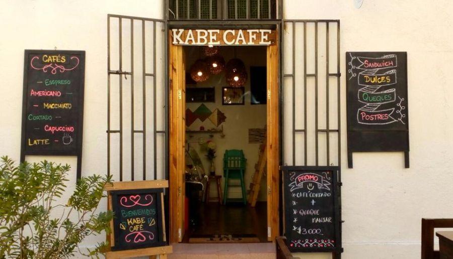 Kabé Café