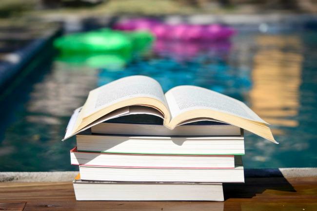 Bookday, la venta online y veraniega de libros con hasta 40% de descuento