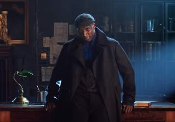 Segunda temporada de Lupin