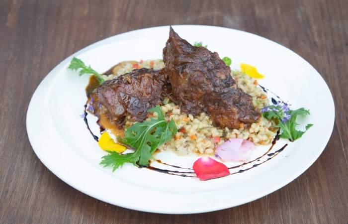 Macerado, el restaurante de sabrosa cocina chilena que se luce en Casablanca