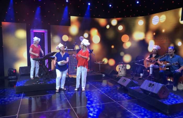 Mazapán hará un concierto virtual donde repasará todos sus éxitos