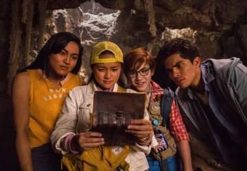 'Ohana: un magnífico tesoro, la entretenida película de Netflix para disfrutar en familia
