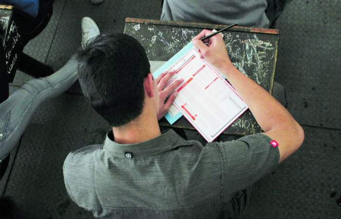 Feria Encuentra: todo lo que necesitas saber para entrar a la educación superior