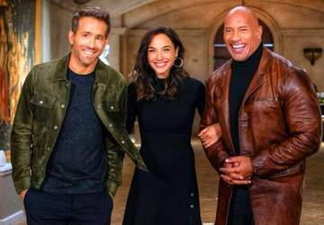 Con Gal Gadot, Chris Hemsworth y Zendaya: las películas que Netflix estrenará a lo largo del 2021