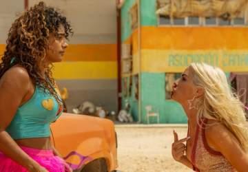 Sky Rojo: la adrenalínica nueva serie de los creadores de La casa de papel en Netflix ya tiene fecha de estreno
