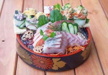 Sushi Nikkei 17: alta calidad y precios accesibles en la nueva barra de Bellavista