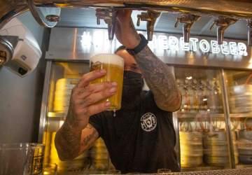 Tamango House of Beer es el nuevo paraíso de la cerveza artesanal en Bellavista