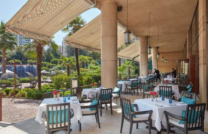 Mandarin Oriental: probar la carta del hotel más lujoso de Santiago