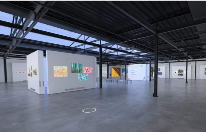 ExpoArte 2021, la exposición que reúne obras de la familia Balmes Barrios en Santo Domingo