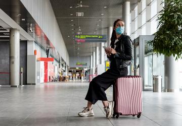 Viaja Seguro: Innovación, seguridad y flexibilidad para volar con LATAM