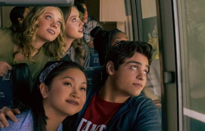 22 comedias románticas en Netflix para reír y enamorarse a la vez