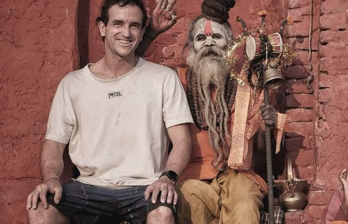 Mira el documental en homenaje a Juan Pablo Mohr, Bajo la gran montaña
