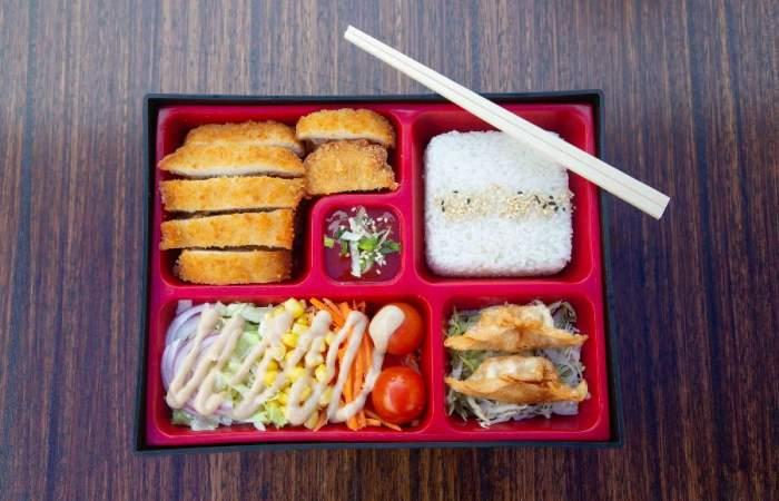 Bentoya: el clásico menú japonés ahora lo pruebas en el Persa Bio Bío