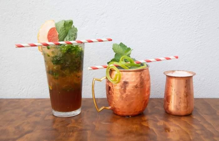 Cantina Montt, el nuevo bar de barrio con cerveza artesanal, licor de alcachofa y tablas de primera