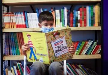 Santiago tiene una nueva librería con precios populares y se llama Cerroletras