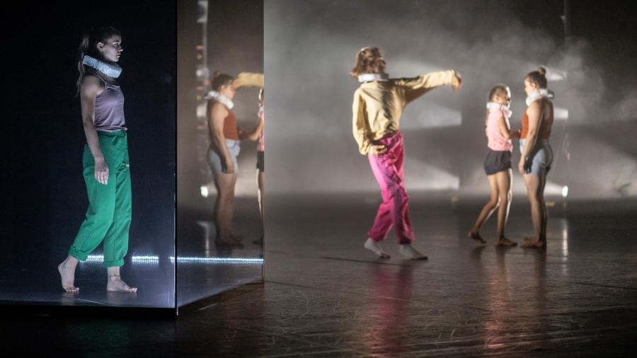 Santiago a Mil se despide con un espectáculo gratuito y al aire libre en La Reina