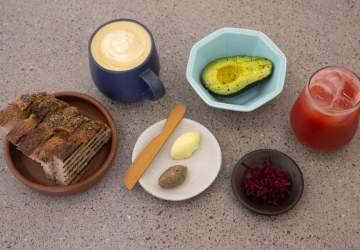 Demo: la nueva cocina de autor en el Persa Bio Bío que debes conocer