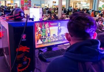 Desafío Gamer LG 2021