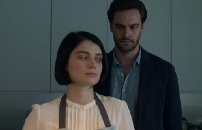 Detrás de sus ojos: la miniserie británica de Netflix donde el suspenso se vuelve sobrenatural