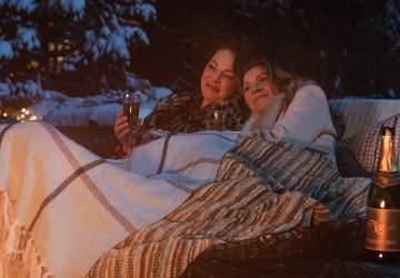 El baile de las luciérnagas: una imbatible amistad que se tiñe de melodrama