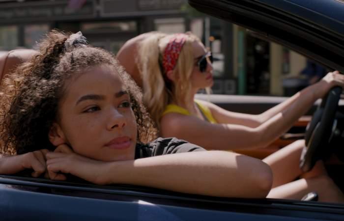 Ginny y Georgia: la nueva serie de Netflix que apuesta por el drama madre e hija