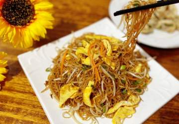 Jia You Yuan: un delivery para tentarse con verdadera comida china