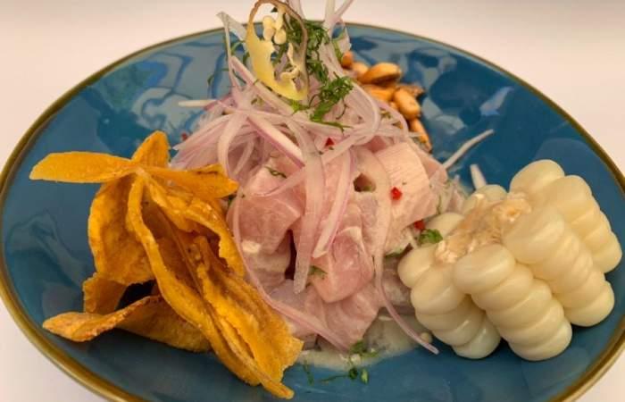 Lima Gourmet: la nueva y fresca barra de ceviches de barrio Italia