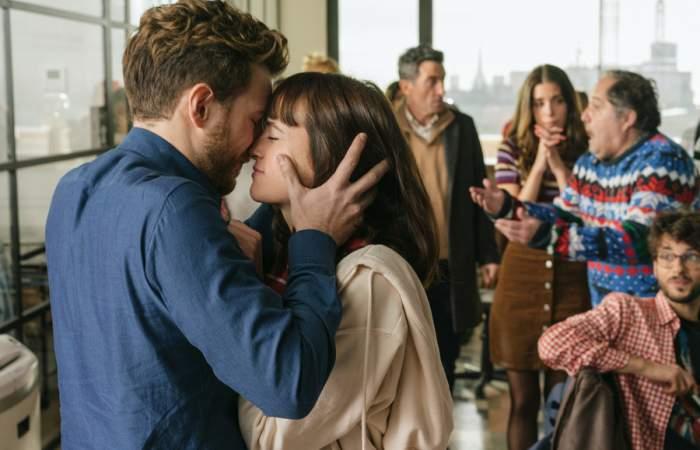 Loco por ella: la singular comedia romántica de Netflix que viene de España