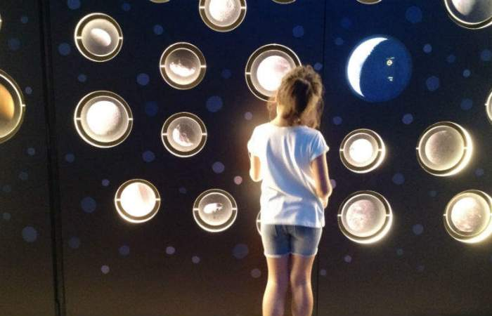 Festival Ciencia para todas tendrá talleres de astronomía y robótica para niñas