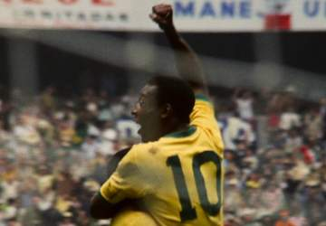 Pelé: el documental de Netflix que revela una etapa clave en la carrera de O Rei