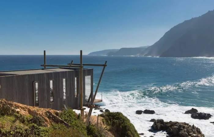 31 casas increíbles de Chile que puedes arrendar en Airbnb