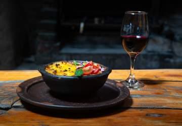 Restaurante Puro Caballo