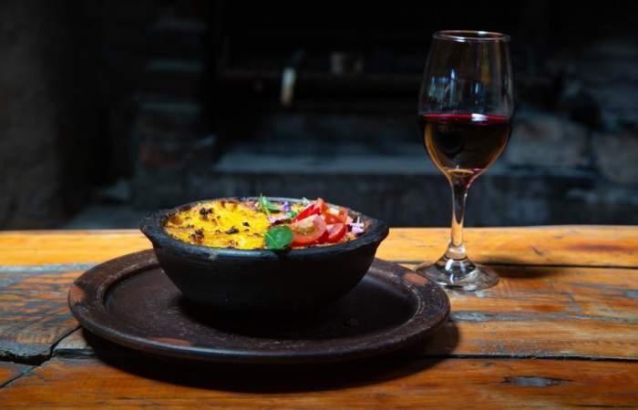 Puro Caballo, el restaurante con la mejor carne a las brasas de Casablanca