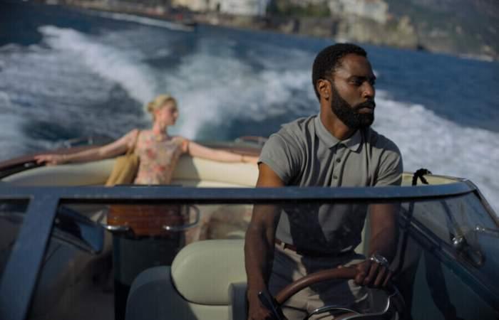 Tenet: el monumental y confuso juego temporal de Christopher Nolan