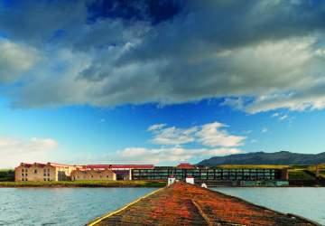 9 hoteles en Chile que te dejarán con la boca abierta