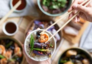 Dale la bienvenida al Año Nuevo Chino con este menú tradicional de Mama Chau's