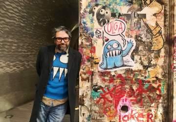 Charla de Liniers