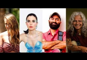 Javiera Mena, Pablo Herrera, Consuelo Schuster, Juanito Ayala son parte del Concierto online que celebra el amor en Mallplaza