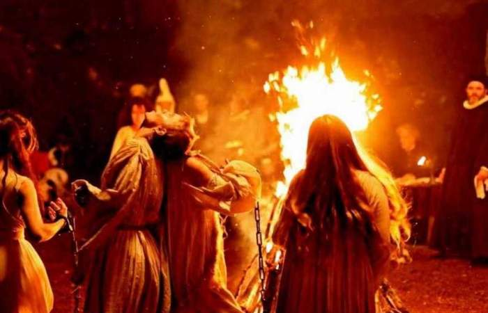 Akelarre: la premiada cinta española sobre brujería e ignorancia que llega a Netflix