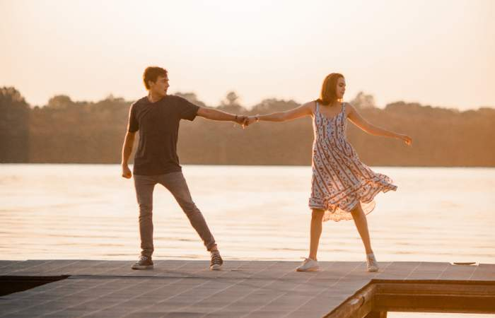 El campamento de mi vida: un musical con espíritu cristiano llega a Netflix