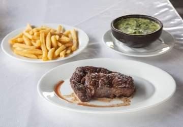 Eladio: el nuevo delivery del restaurante de carnes con casi 40 años de historia