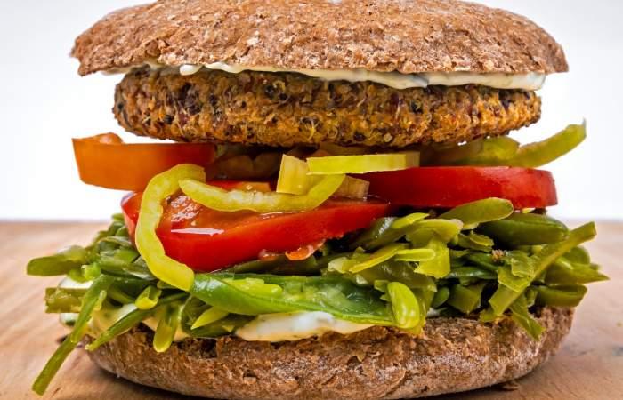 Efecto Burger: Prueba y elige las mejores hamburguesas veggie por sólo $ 4.000