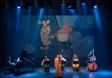Ghibli en Concierto
