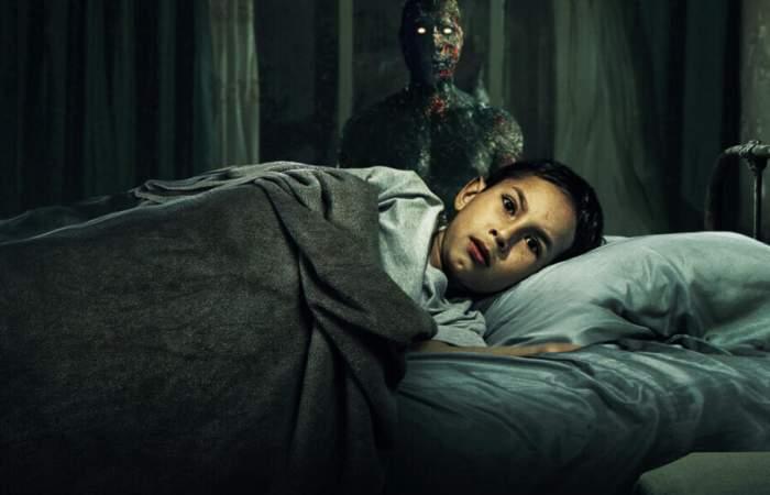 Haunted: Latinoamérica, la atemorizante versión latina de la serie paranormal de Netflix