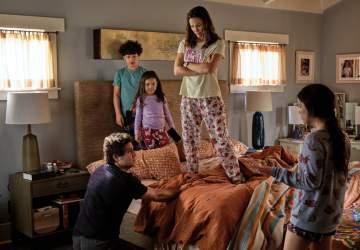 ¡Hoy sí!: la nueva y positiva comedia de Netflix para disfrutar en familia