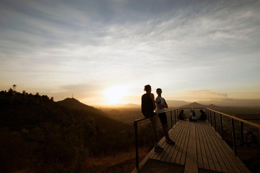 ¿Qué hacer este fin de semana en Santiago? Los panoramas recomendados en Fase 3