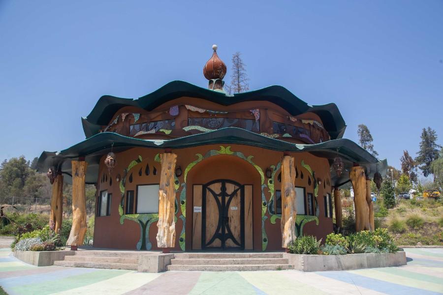 Parque Municipal Pueblito de Las Vizcachas