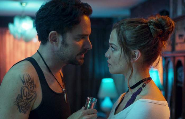 En mayo de 2021 llegará a Netflix la segunda temporada de ¿Quién mató a Sara?