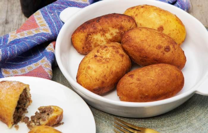 6 recetarios que puedes descargar gratis y con cientos de ideas para cocinar