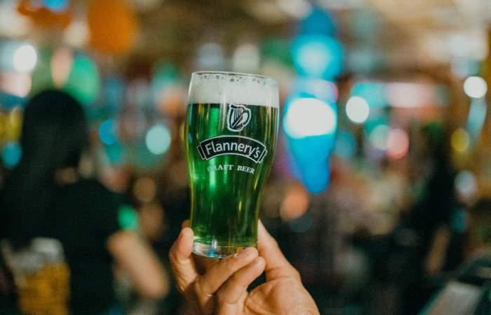 St. Patrick's Day: Tres días de fiestas en los bares más irlandeses de Santiago